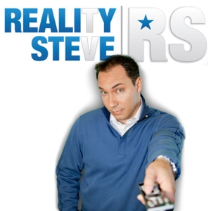 Reality Steve Podcast by Reality Steve