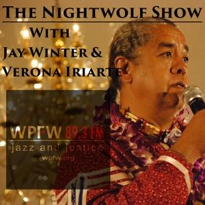 WPFW - The NightWolf Show by Jay Winter Nightwolf/Verona Iriarte