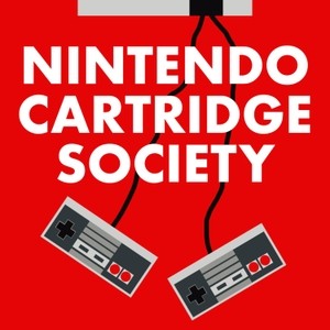 Nintendo Cartridge Society