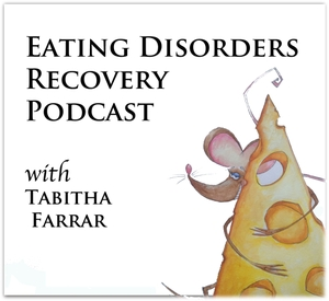 The Eating Disorder Recovery Podcast by Tabitha Farrar