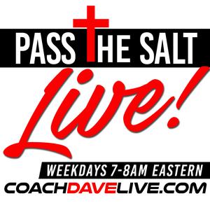 Pass the Salt Live by Coach Dave