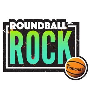 Roundball Rock by Roundball Rock