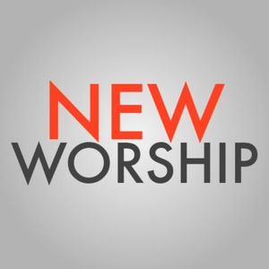 New Worship Podcast by Mandy Valladares