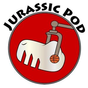 Jurassic Pod by TSN 1050