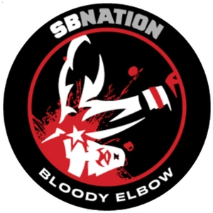 Bloody Elbow Presents by Bloody Elbow Presents