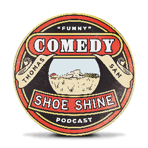 Comedy Shoeshine by Comedy Shoeshine