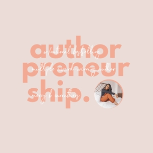 authorpreneurship by Mercy B Carruthers