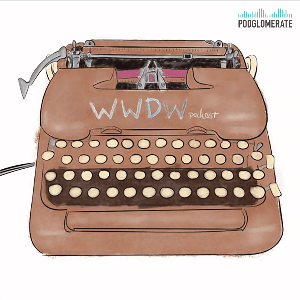 Writers Who Don't Write by Jeff Umbro & Kyle Craner / The Podglomerate