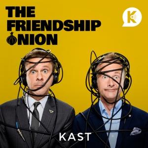 The Friendship Onion by Kast Media   Dominic Monaghan & Billy Boyd
