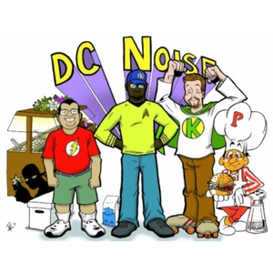 DC Noise by DC Noise