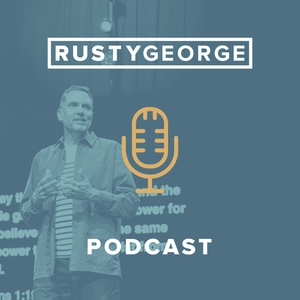 Leading Simple with Rusty George by Rusty George