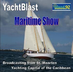 YachtBlast Maritime/Sailing Show May 15 2011 by Gary Brown YachtBlast/OceanMedia