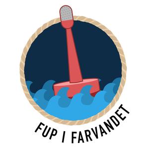 Fup I Farvandet by Morten Wichmann, Mikkel Malmberg