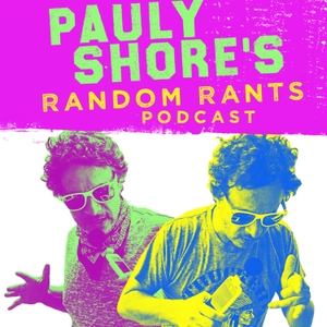 Pauly Shore's Random Rants by All Things Comedy