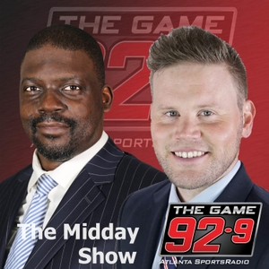 The Midday Show by Radio.com