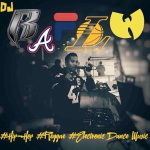 #Hip-Hop #Reggae #Electronic Dance Music by Dj RafLow