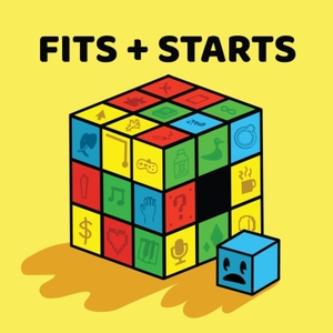 Fits + Starts by Daniel Coulbourne & John Drexler