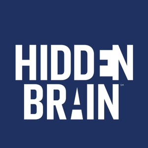 Hidden Brain by NPR