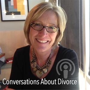 Conversations About Divorce by Mandy Walker