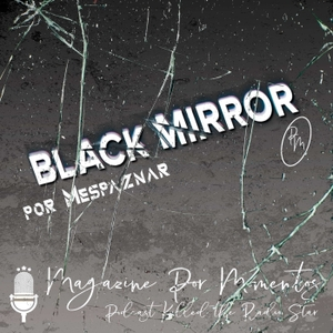 Black Mirror by mespaznar
