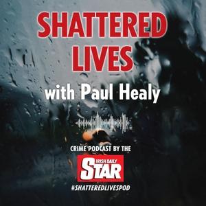 Shattered Lives by Shattered Lives