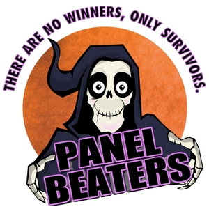 Panelbeaters by Caimh McDonnell & Gary Delaney