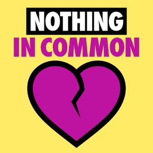 Nothing In Common by Soon2BeCatLady