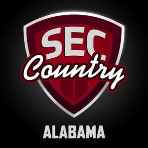 SEC Country Alabama Podcast by Alabama Crimson Tide -- SEC Country
