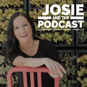 Josie and The Podcast by Dr. Josie Ahlquist