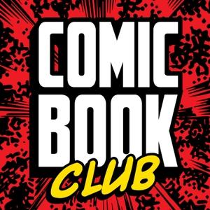 Comic Book Club by Comic Book Club