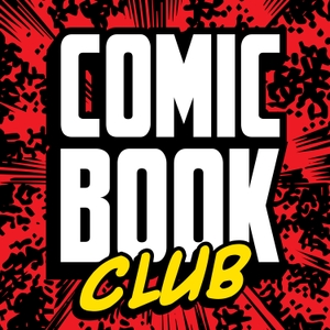 Comic Book Club by Comic Book Club