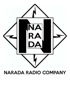 Narada Radio Company Audio Drama by Pete Lutz