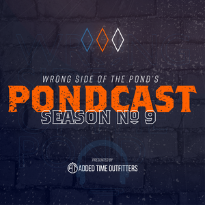 Wrong Side of the Pond Podcast by Wrong Side of the Pond