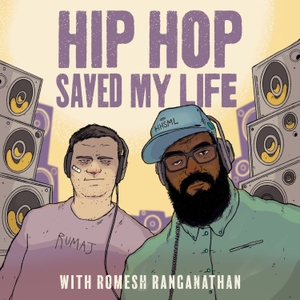 Hip Hop Saved My Life with Romesh Ranganathan by RangaBee Productions and Mr Box