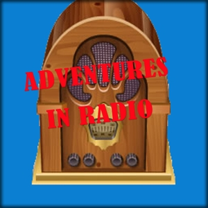 Adventures in Radio by Jim Widner
