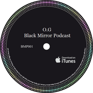Original G - Black Mirror Podcast by Алексей Макинтош