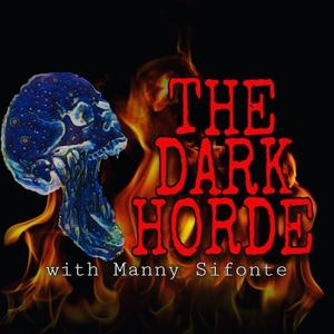 The Dark Horde Network by The Dark Horde Network