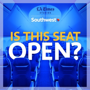 Is This Seat Open? by Southwest Airlines   L.A. Times Studios