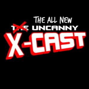 The Uncanny X-Cast by The Uncanny X-Cast