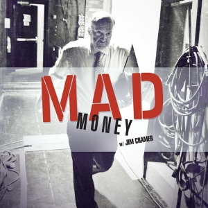MAD MONEY W/ JIM CRAMER by CNBC