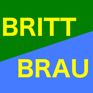 Britt Robson & David Brauer by David Brauer, Britt Robson