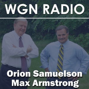 AgriCast with Orion & Max by wgnradio.com