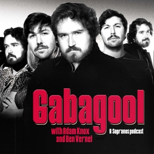 Gabagool - A Sopranos Podcast