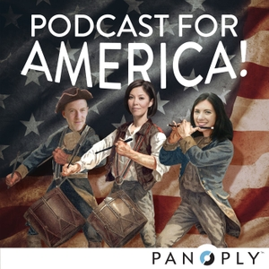Podcast for America by Slate Magazine/Panoply