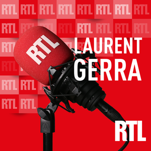 Laurent Gerra by RTL