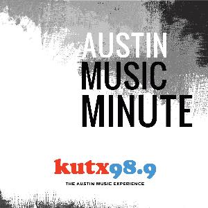 Austin Music Minute by KUT & KUTX Studios, Laurie Gallardo