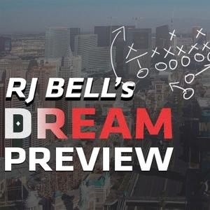 RJ Bell's Dream Preview by Pregame.com