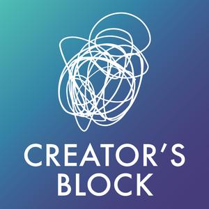 Creator's Block by Marcella Jalbert & Justine Timoteo | IMPACT