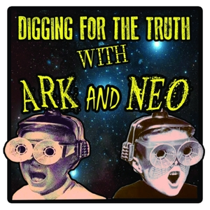Digging for the Truth with Ark and Neo by Destiny Lab