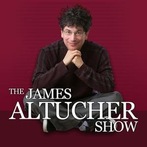 The James Altucher Show by James Altucher: Interviews w/ Mark Cuban, Tim Ferriss, Arianna Huffington, Seth Godin, Tucker Max on Entrepreneurship, Investing, Health